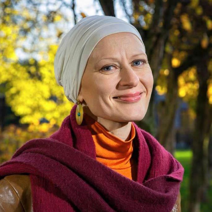 Andrea Foti - Deine Hellseherin in der Schweiz