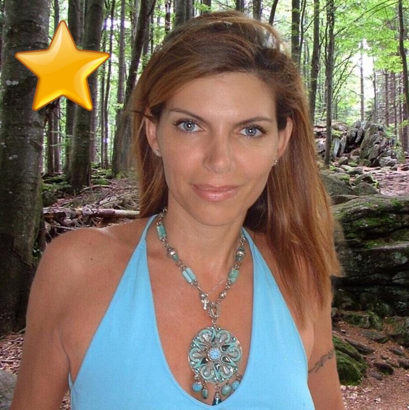 Valeria Conti - Deine Hellseherin in der Schweiz