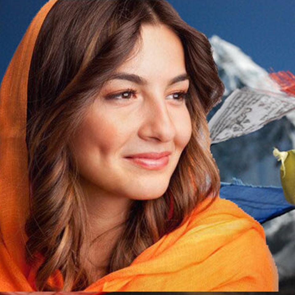 Amina Nouri - Deine Hellseherin in der Schweiz